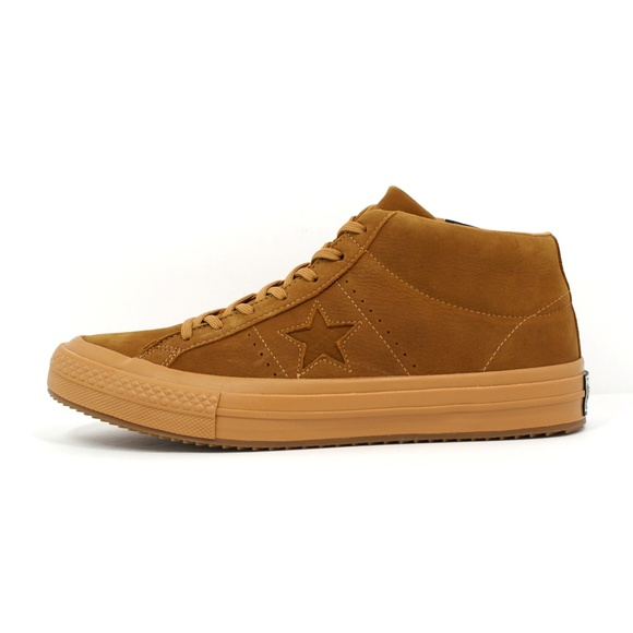 677c1a8c2fe Converse Other - Converse One Star Mid Counter Climate High Raw